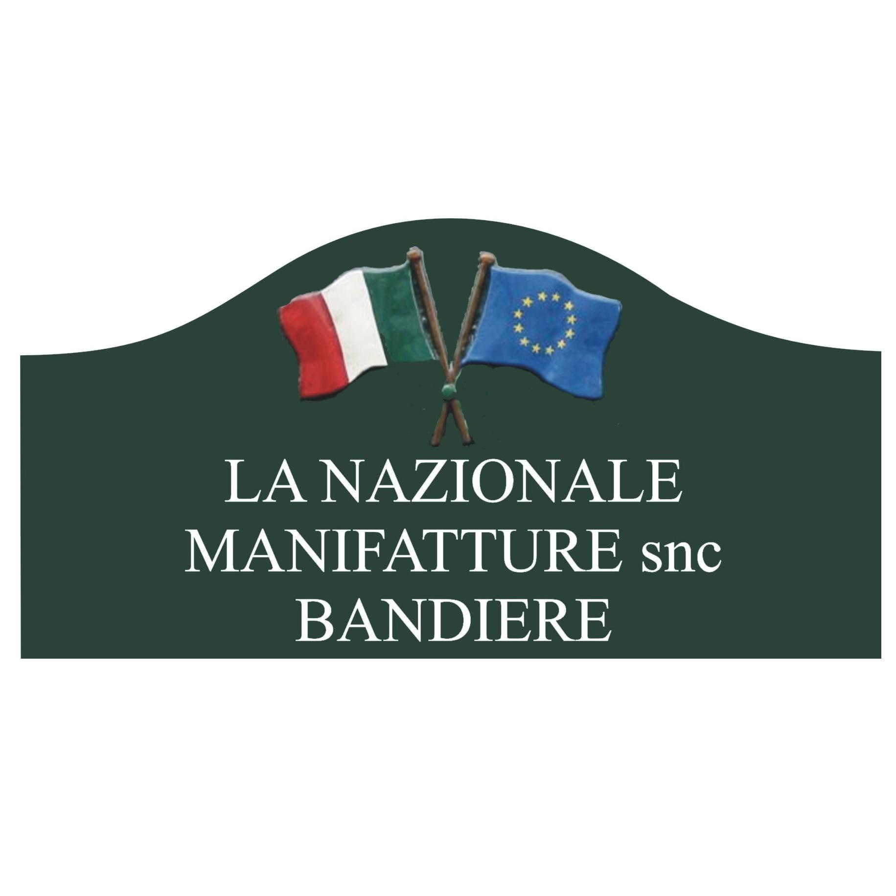 La Nazionale Manifatture Snc Bandiere