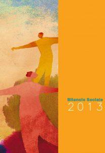 Cooperativa Sociale Alveare bilancio sociale 2013