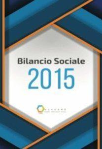 Cooperativa Sociale Alveare bilancio sociale 2015