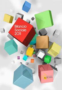 Cooperativa Sociale Alveare bilancio sociale 2011