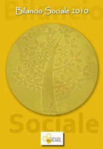 Cooperativa Sociale Alveare bilancio sociale 2010